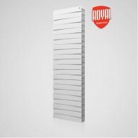 Радиатор Royal Thermo PianoForte Tower Bianco Traffico 18-секций
