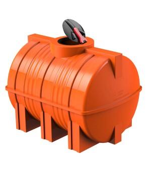 Емкость для воды G 2000 КАС