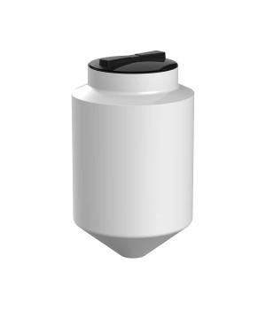 Конусная емкость К 100 литров