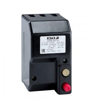 Выключатель автоматический АП50Б-2МТ-10А-10Iн