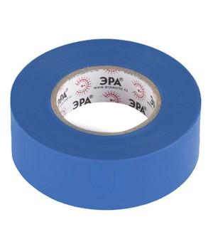 Изолента ПВХ 15мм *20м синяя // ЭРА