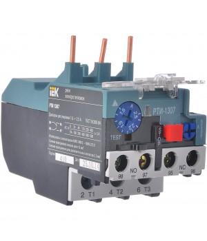 Реле РТИ-1307 электротепловое 1,6-2,5 А // ИЭК