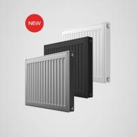 Панельный радиатор отопления Royal Thermo Compact C22-500-1000 RAL9016
