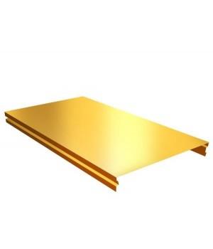 Рейка  АN  85 А 3848 золото L=3,00 алюминий