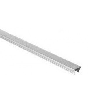 Раскладка  ASN металлик А907РУС03 L=3,00 80 шт/240 м алюминий
